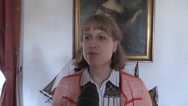 LA REUNION LA REUNION Préfecture : la directrice de cabinet Camille Goyet a pris ses fonctions