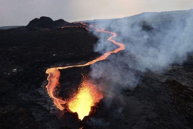 MAYOTTE MAYOTTE A quand une conférence à Mayotte sur le volcan sous-marin ?