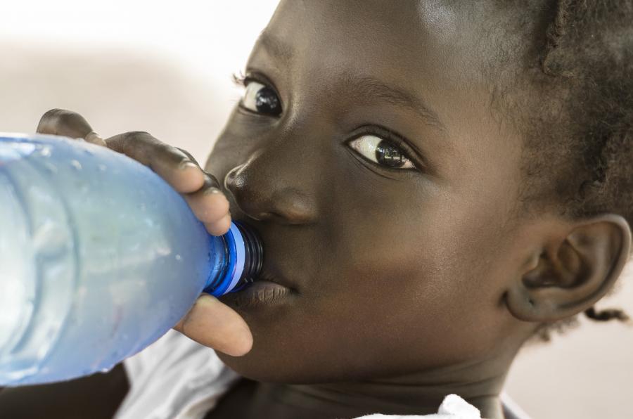 MAYOTTE MAYOTTE Mayotte : la polémique qui enfle derrière la « crise de l'eau »