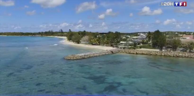GUADELOUPE GUADELOUPE Avec l'espoir de lancer une saison estivale très compromise en Guadeloupe, comme ailleurs en Outre-mer, 19 communes ont obtenu le droit de rouvrir leurs plages.