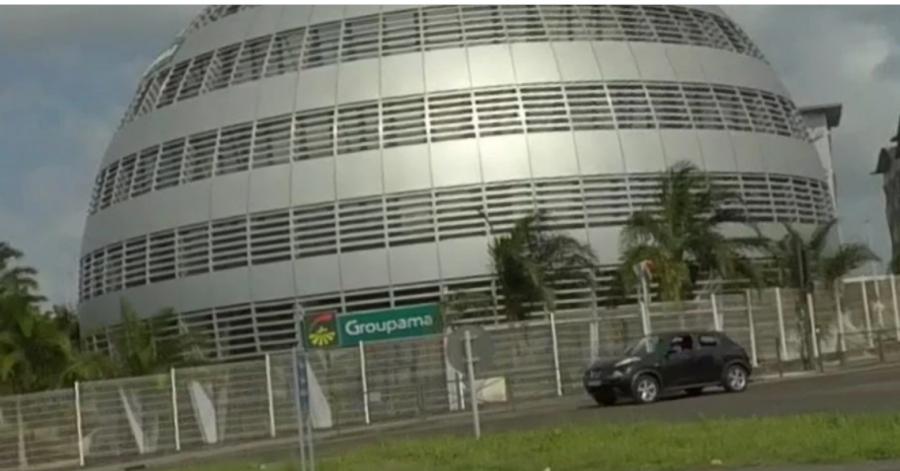 MARTINIQUE MARTINIQUE Martinique : un cadre de Groupama sera jugé pour insultes racistes