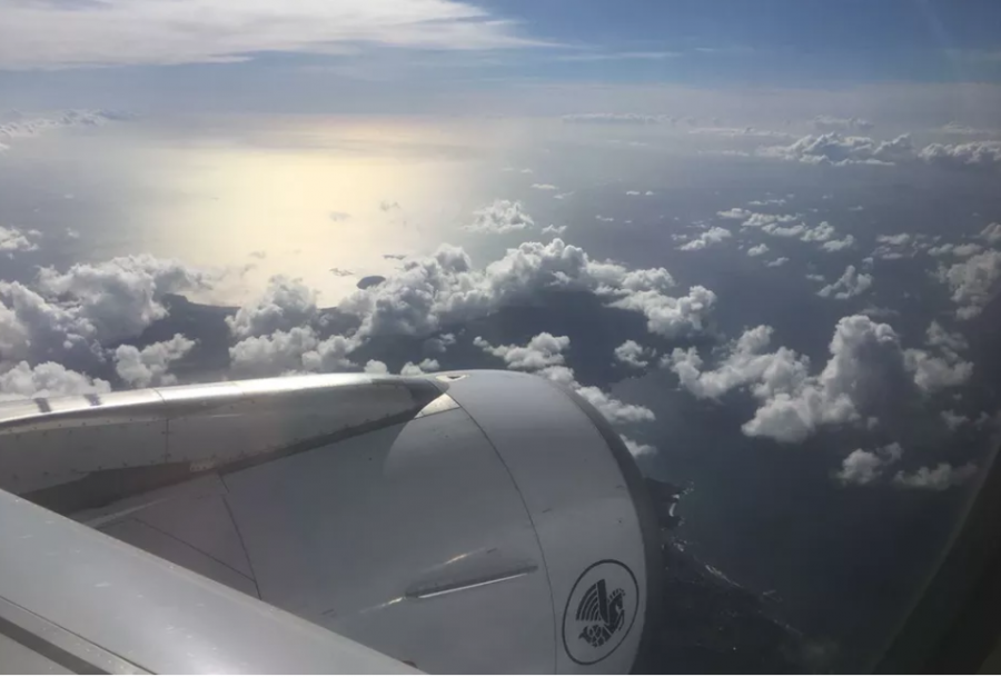 GUADELOUPE GUADELOUPE Trafic aérien : les restrictions de voyage sont levées entre la Guadeloupe et la Martinique